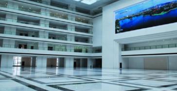 济南龙奥资产运营有限责任公司综合服务楼-室内雷竞技app官网工程
